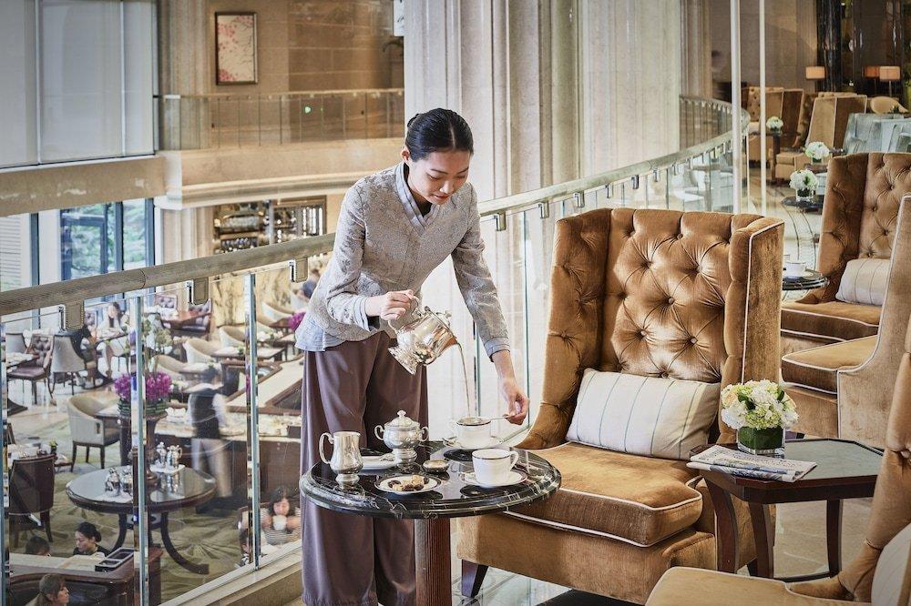 Waldorf Astoria Shanghai On The Bund Image 36