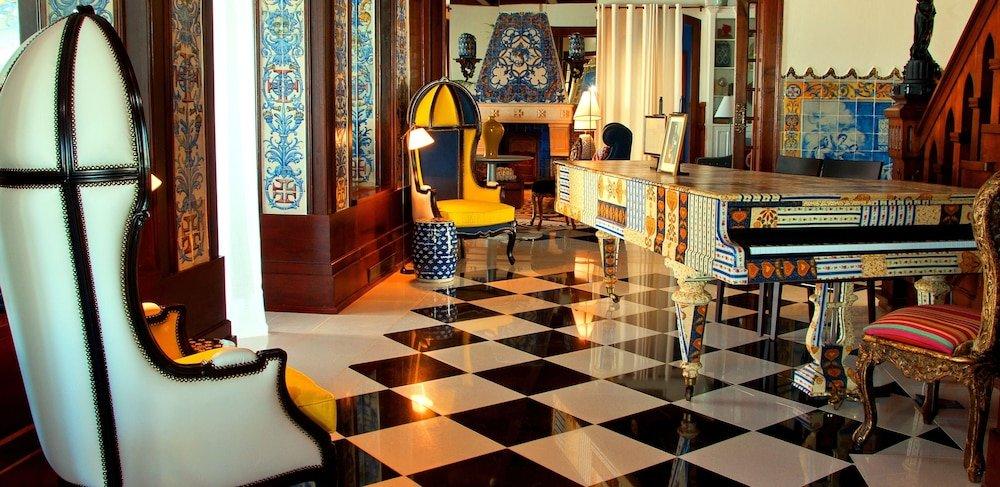 Bela Vista Hotel & Spa - Relais & Chateaux Image 42