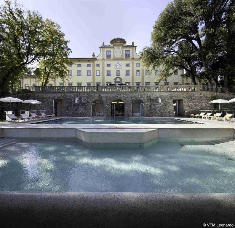 Villa Le Maschere  Una Esperienze, Barberino Del Mugello Image 4