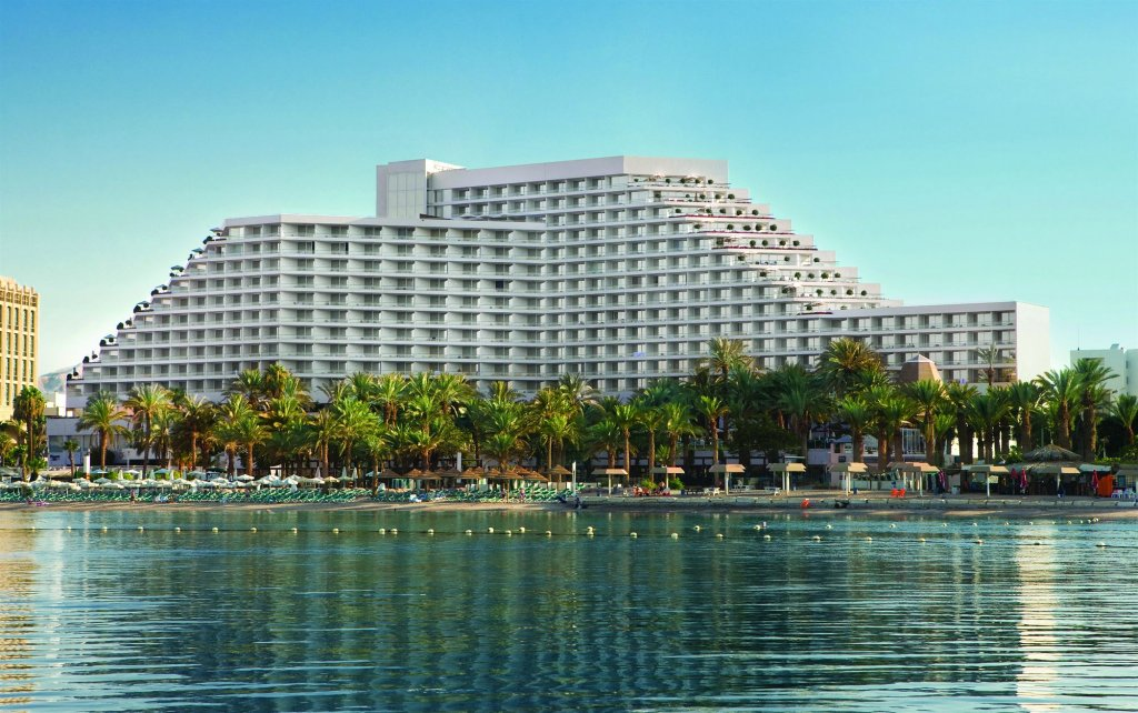 Royal Beach Hotel By Isrotel Exclusive Collection Eilat Image 28
