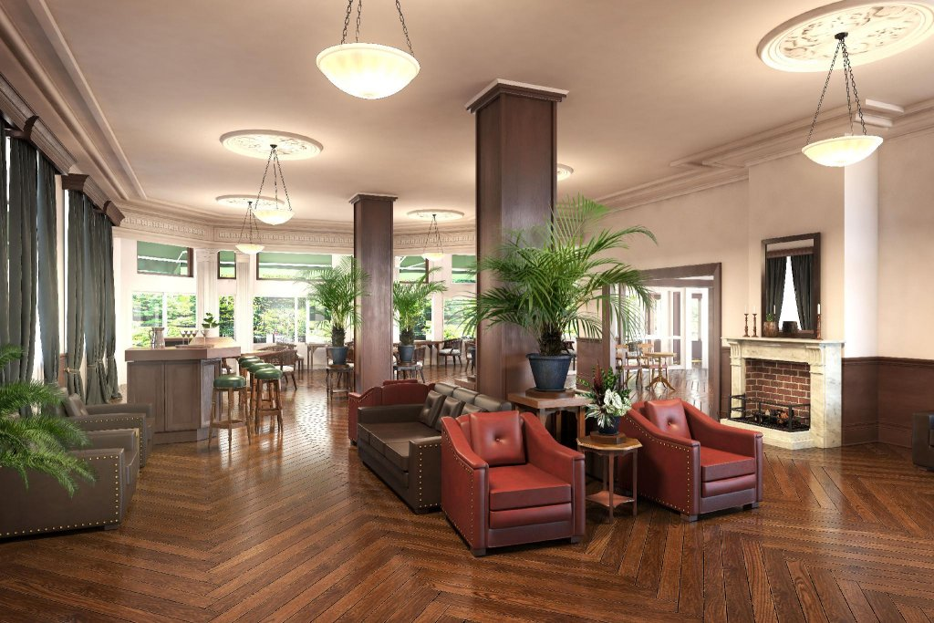 Fujiya Hotel Image 26