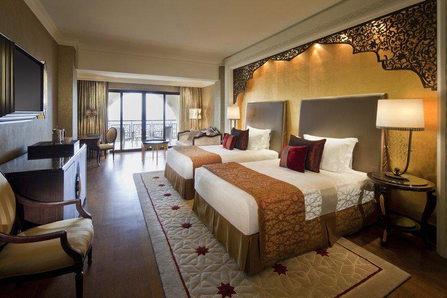 Jumeirah Zabeel Saray, Dubai Image 7