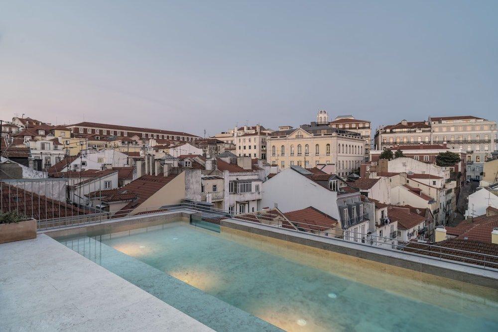 Verride Palacio Santa Catarina Image 1