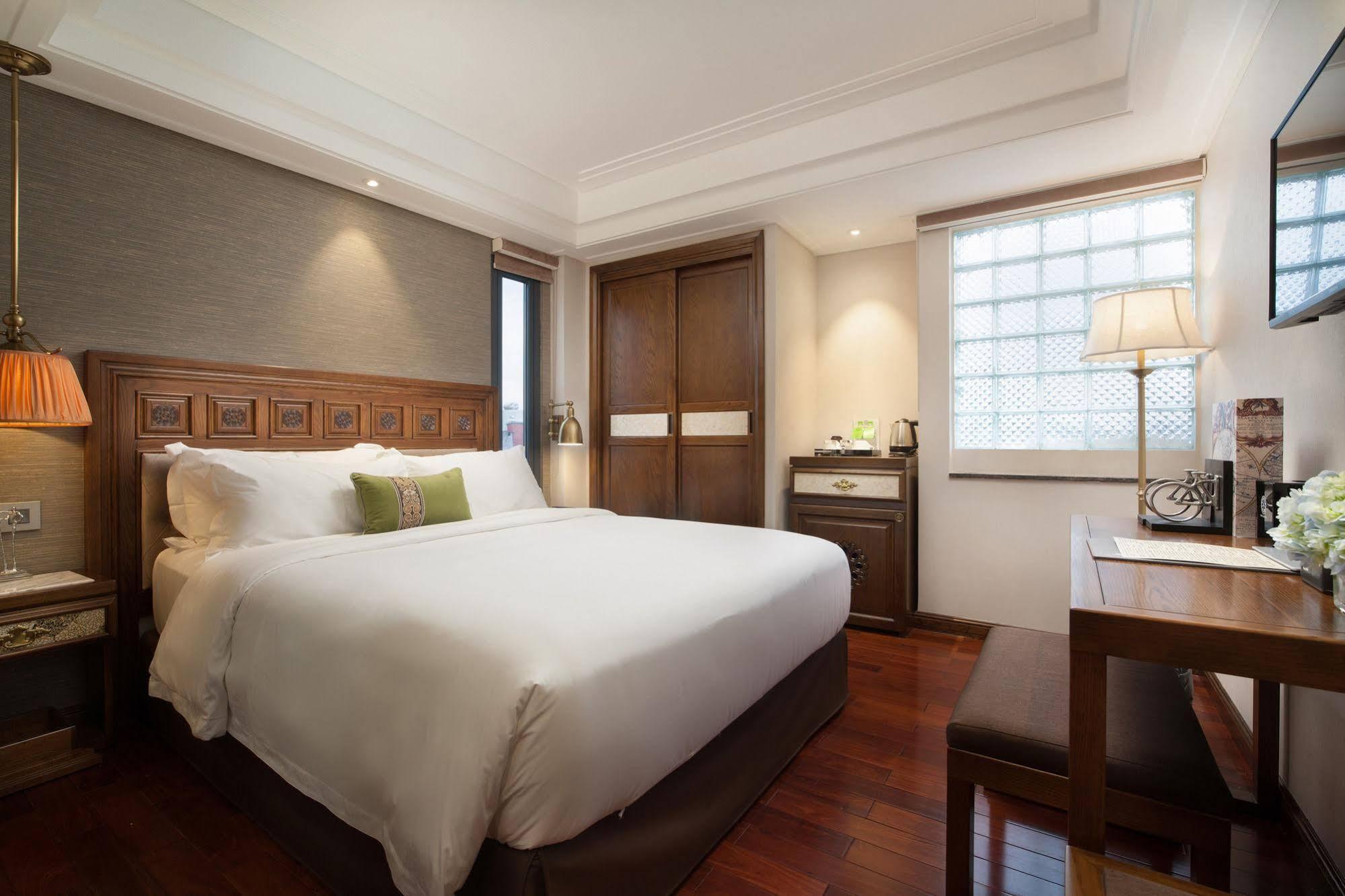 Hanoi Peridot Hotel Image 10