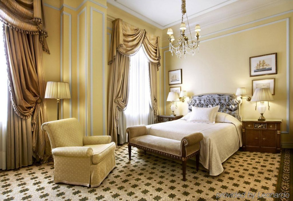 Hotel Grande Bretagne, A Luxury Collection Hotel, Athens Image 6