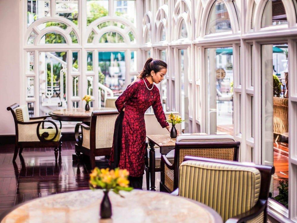 Sofitel Legend Metropole Hanoi Image 8