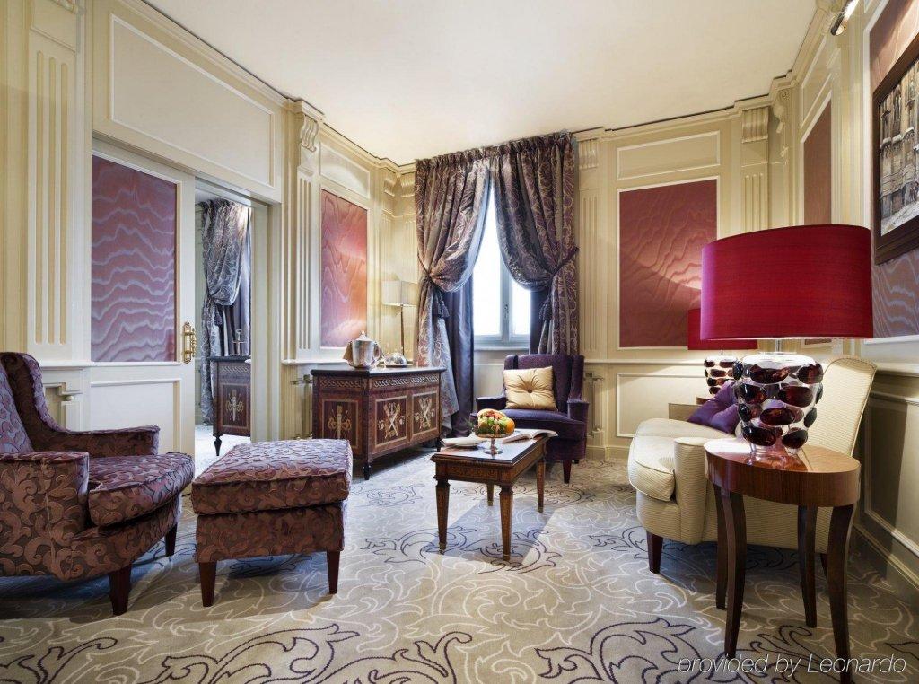 Hotel Principe Di Savoia - Dorchester Collection, Milan Image 20
