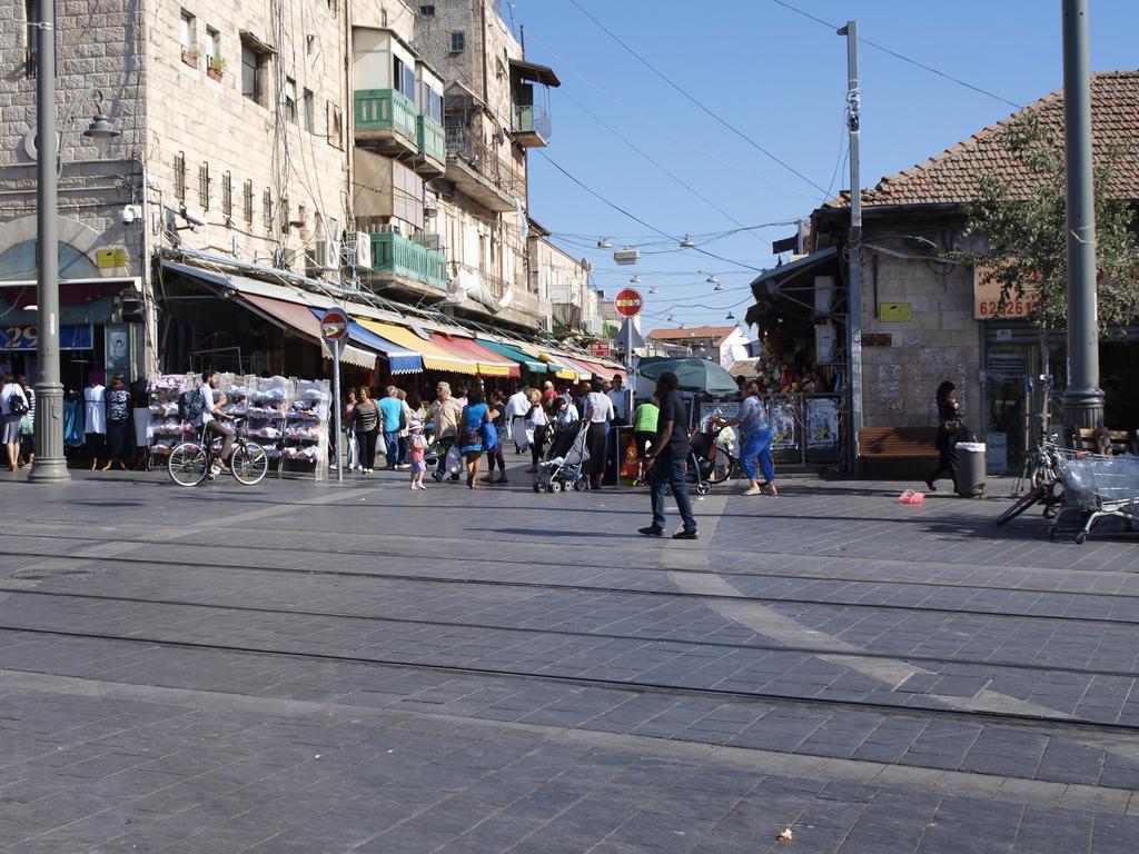 Abraham Hostel Jerusalem Image 4