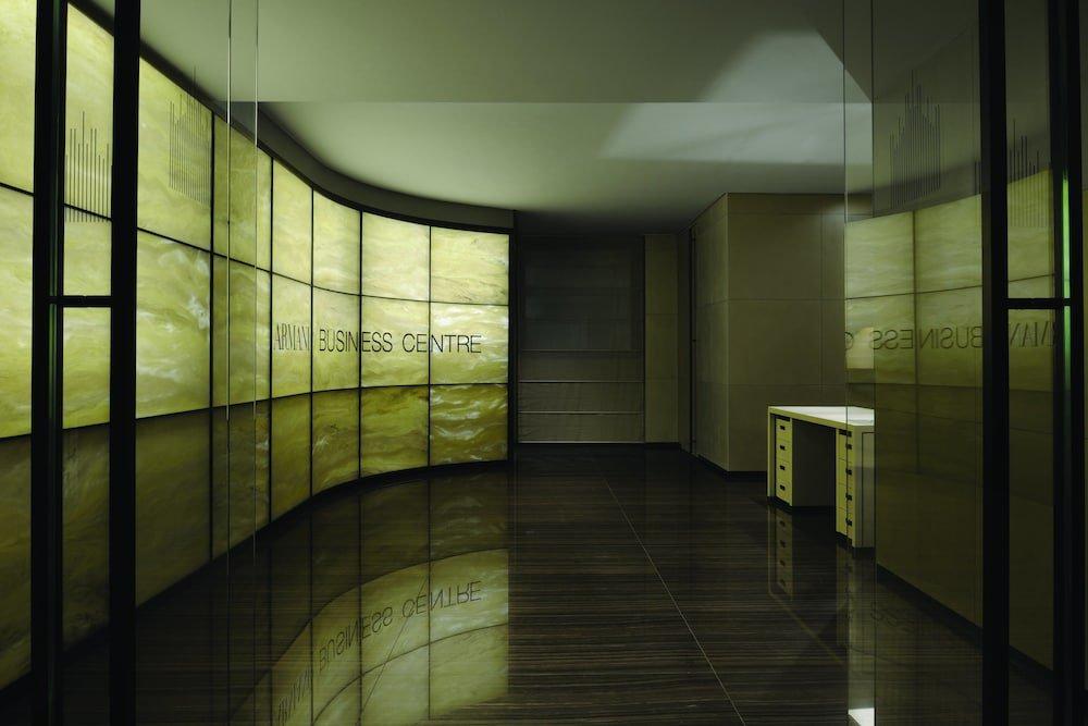 Armani Hotel, Milan Image 35
