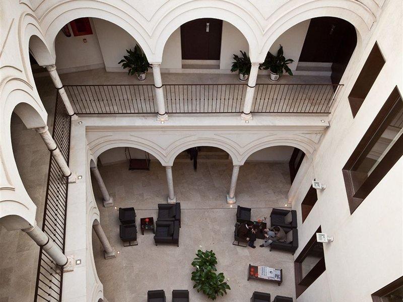 Hotel Posada Del Lucero Image 0