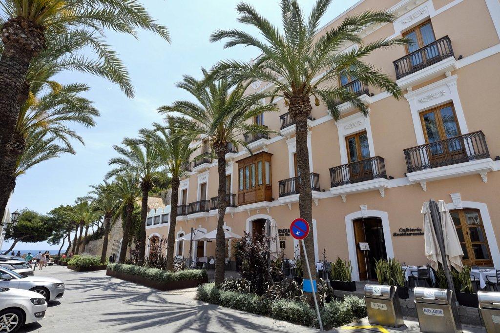 Mirador De Dalt Vila, Ibiza Town, Ibiza Image 32