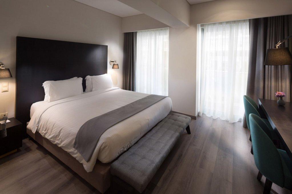 Hotel Lozenge, Athens Image 6