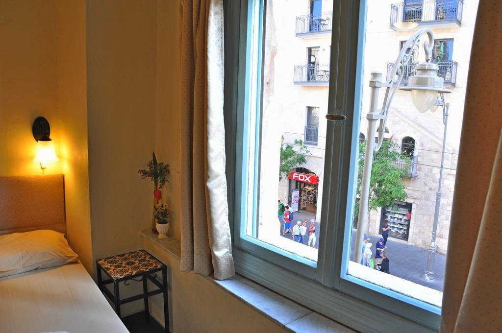 The Jerusalem Hostel Image 6