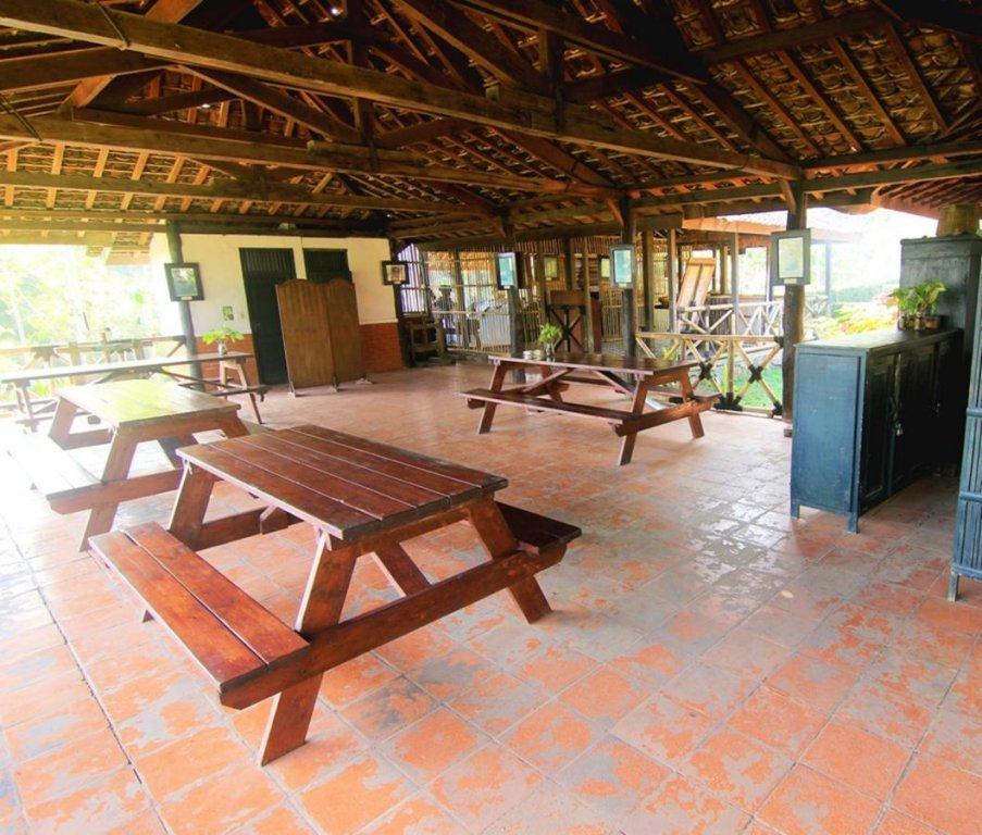 Mesastila Resort And Spa Magelang Image 44
