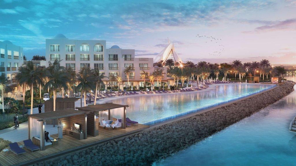 Park Hyatt Dubai Image 0