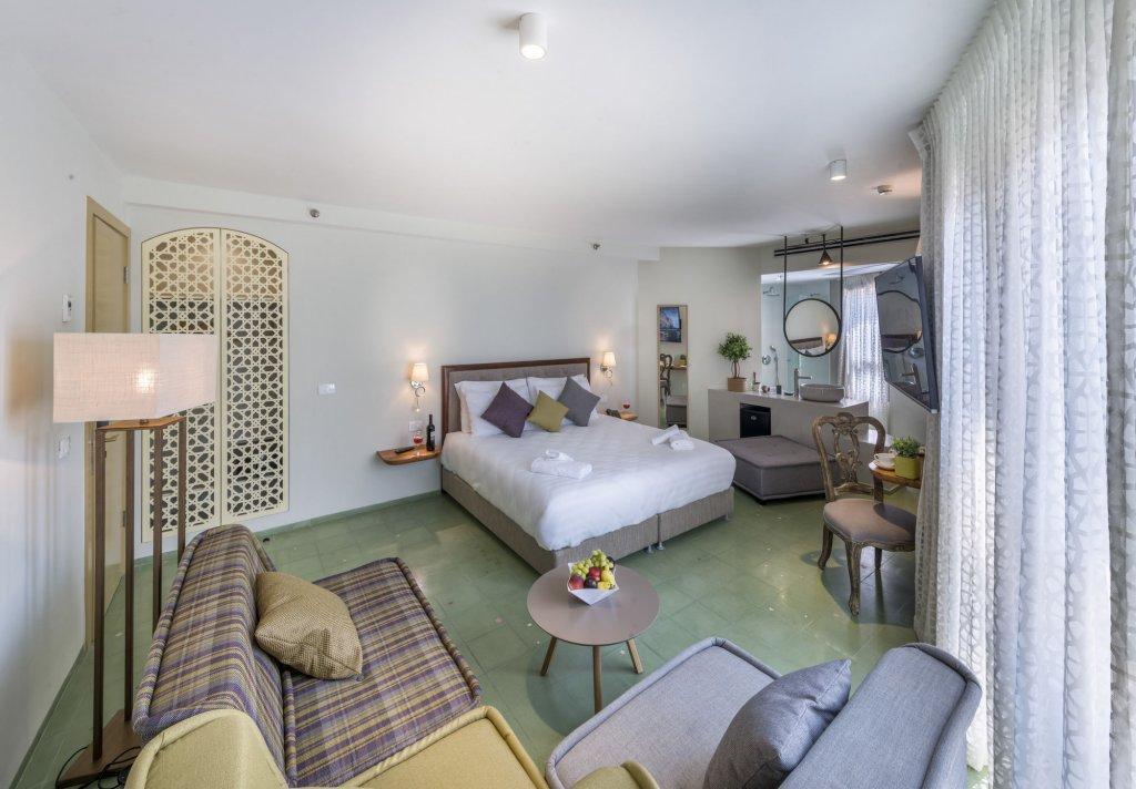 Margosa Hotel Image 5