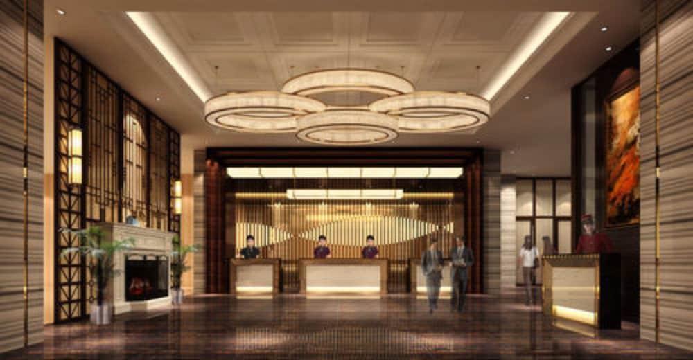 Swisstouches Hotel Xian Image 3