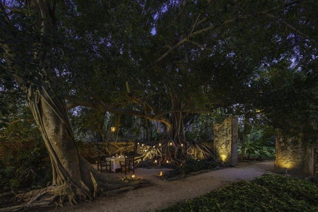 Hacienda Temozon A Luxury Collection Hotel, Merida Image 25