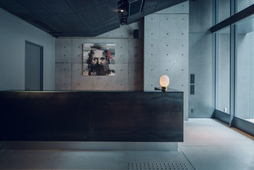 Node Hotel Image 17
