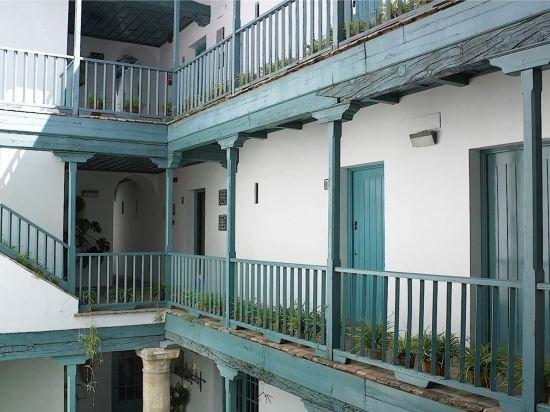 Hotel Hospes Las Casas Del Rey De Baeza Image 25