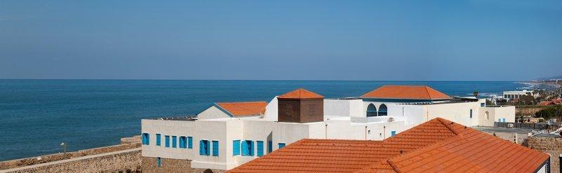 The Efendi Hotel, Acre Image 21