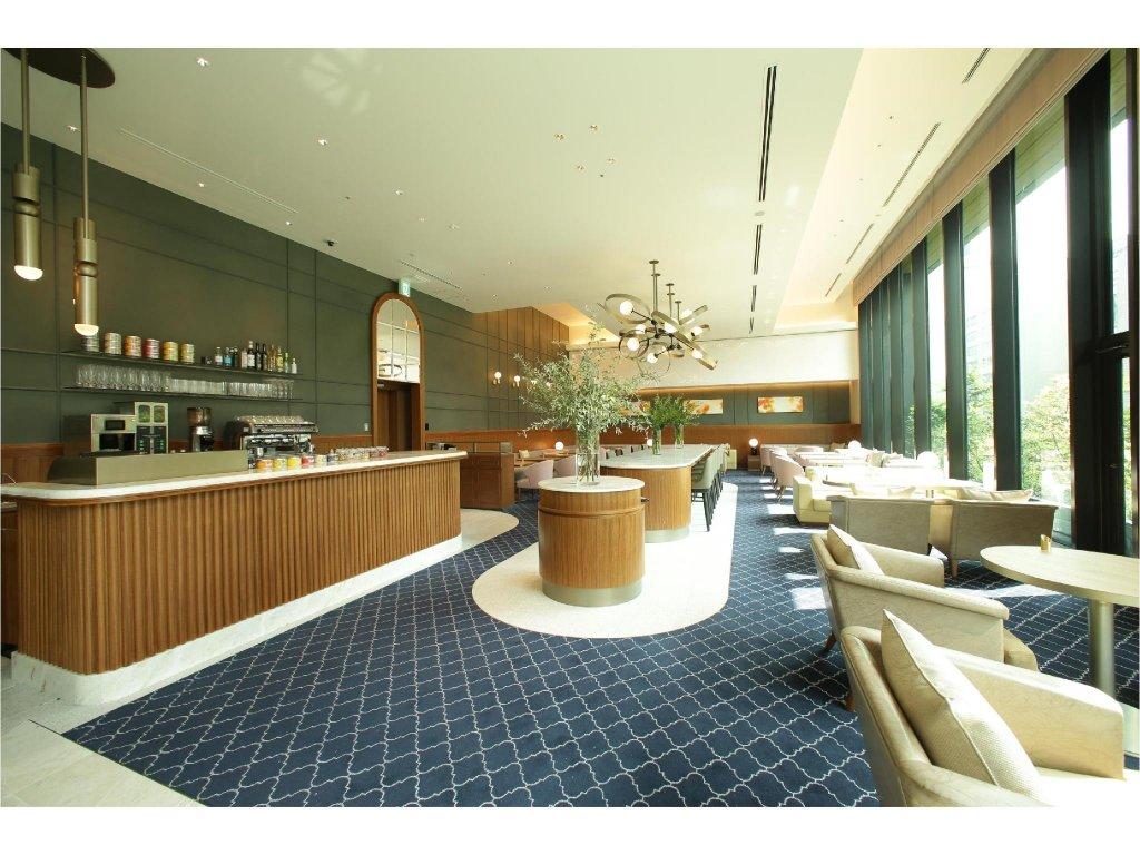 Miyako Hotel Hakata Image 16