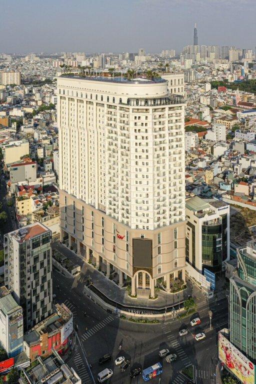 La Vela Saigon Hotel, Ho Chi Minh City Image 37