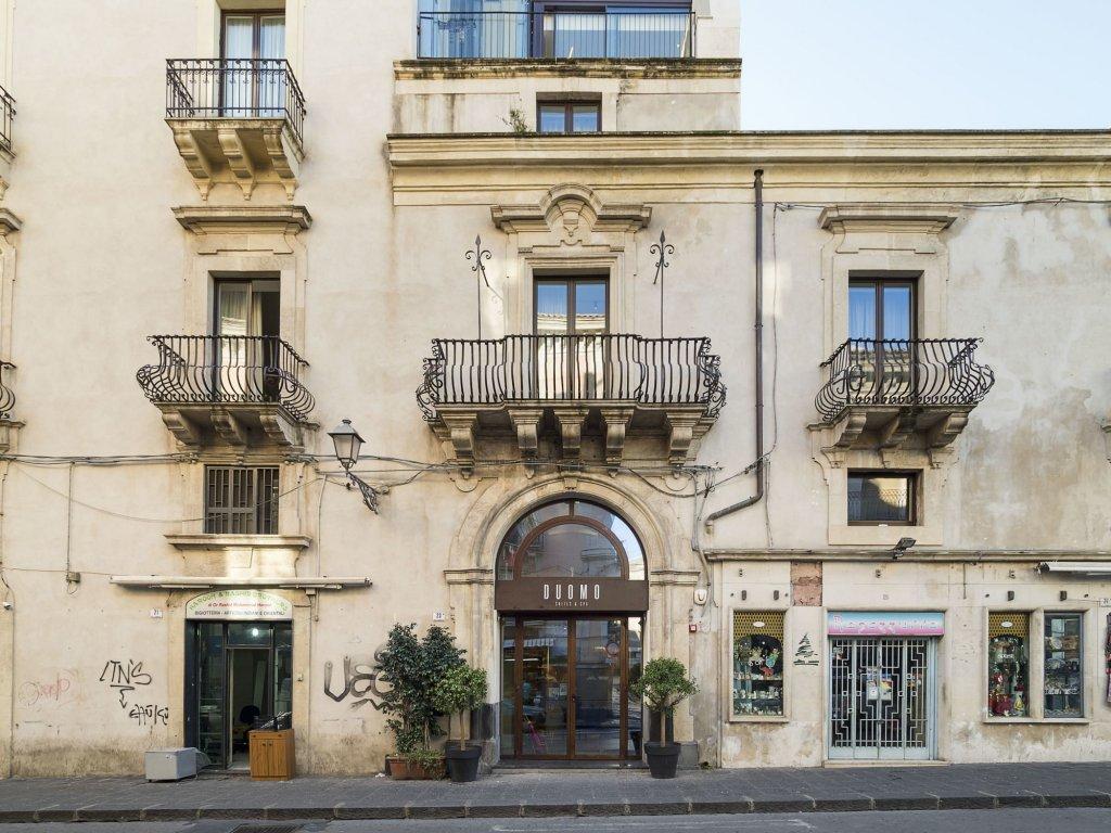 Duomo Suites & Spa, Catania Image 4