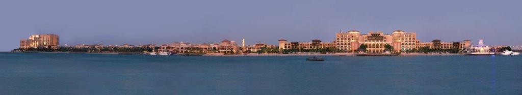 Shangri-la Hotel Qaryat Al Beri, Abu Dhabi Image 16