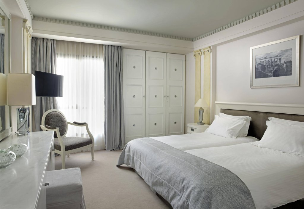 Njv Athens Plaza Hotel Image 1