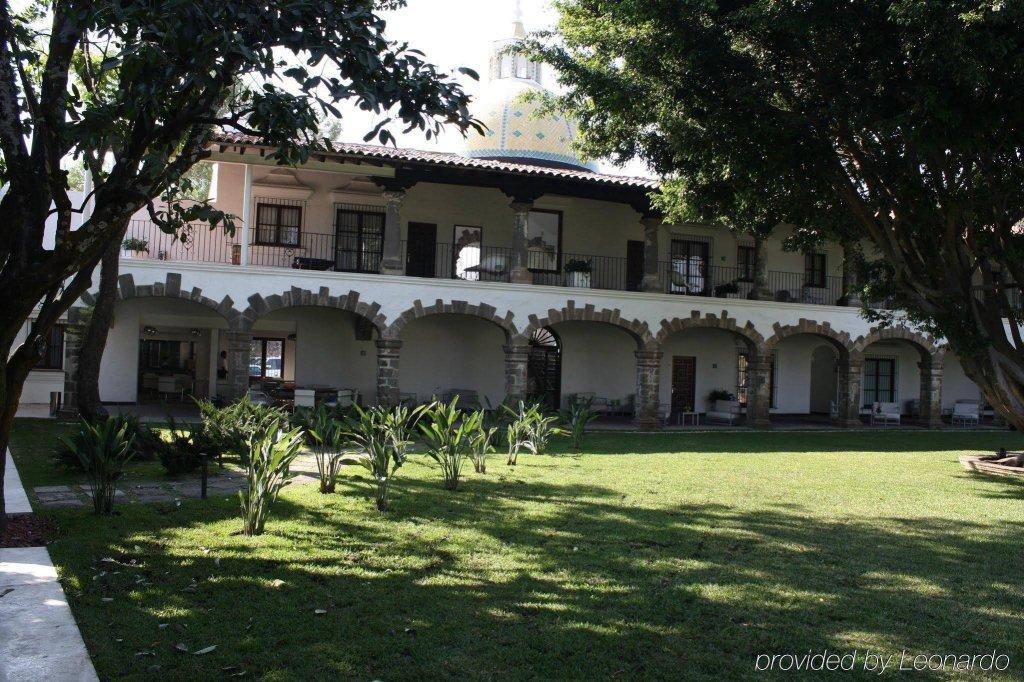 Anticavilla Hotel, Cuernavaca Image 18
