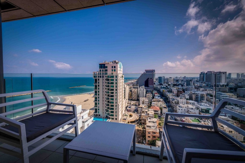 Royal Beach Hotel Tel Aviv By Isrotel Exclusive Collection Image 16