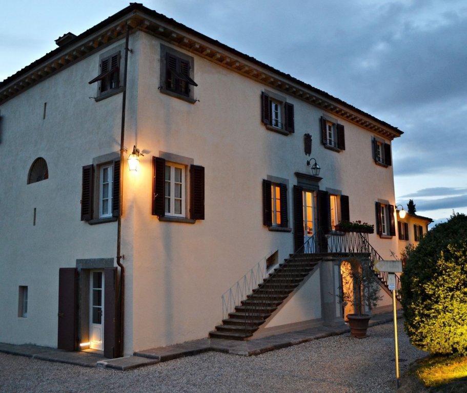 Albergo Villa Marta, Lucca Image 8