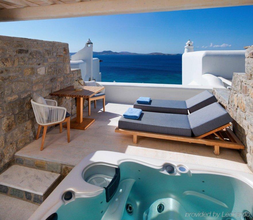 Mykonos Grand Hotel & Resort Image 20