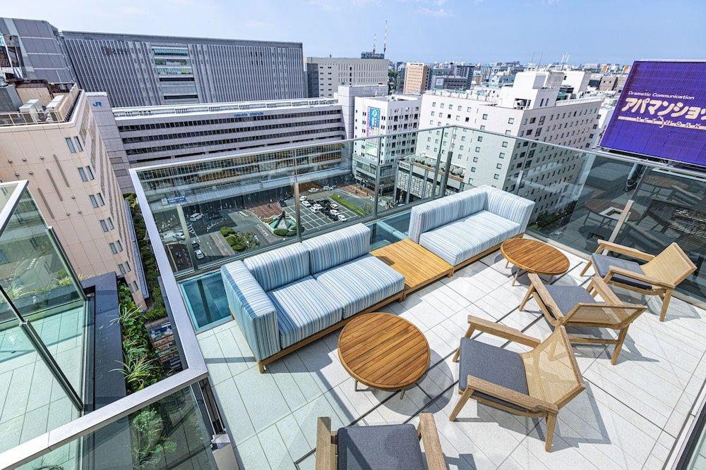 Miyako Hotel Hakata, Fukuoka Image 11
