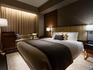 Mitsui Garden Hotel Roppongi Premier, Tokyo Image 4