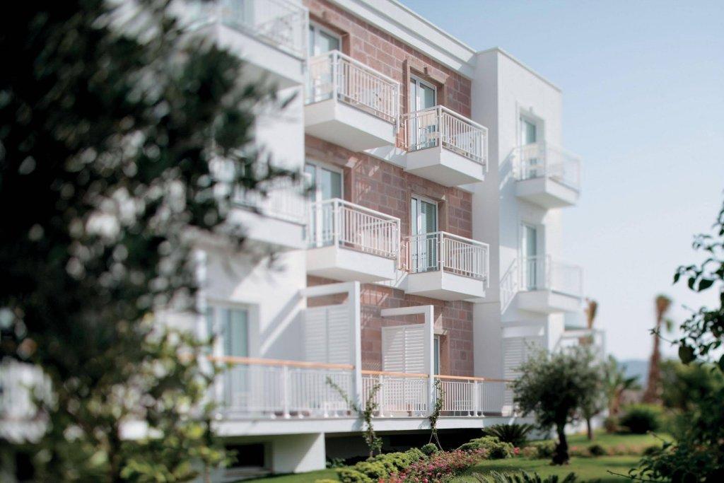 Doria Hotel Bodrum, Gumbet Image 3