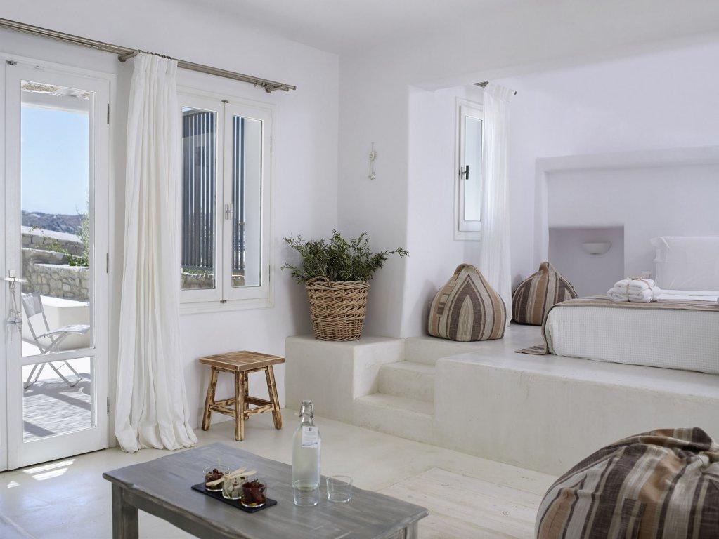 Rocabella Mykonos Hotel, St. Stefanos, Mykonos Image 0