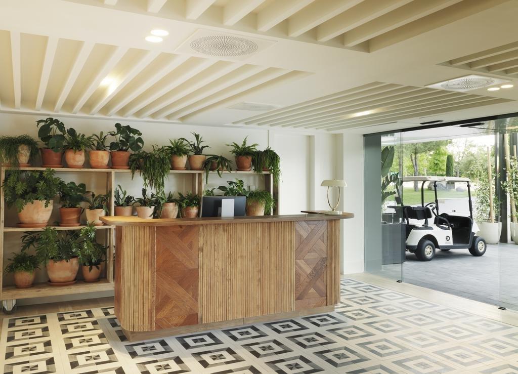 Hotel Camiral Image 12
