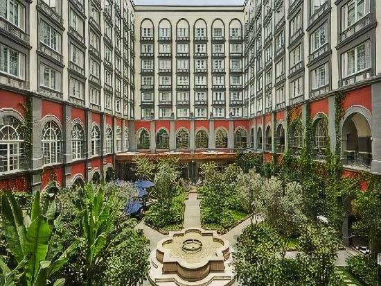 Four Seasons Hotel Mexico City Image 44
