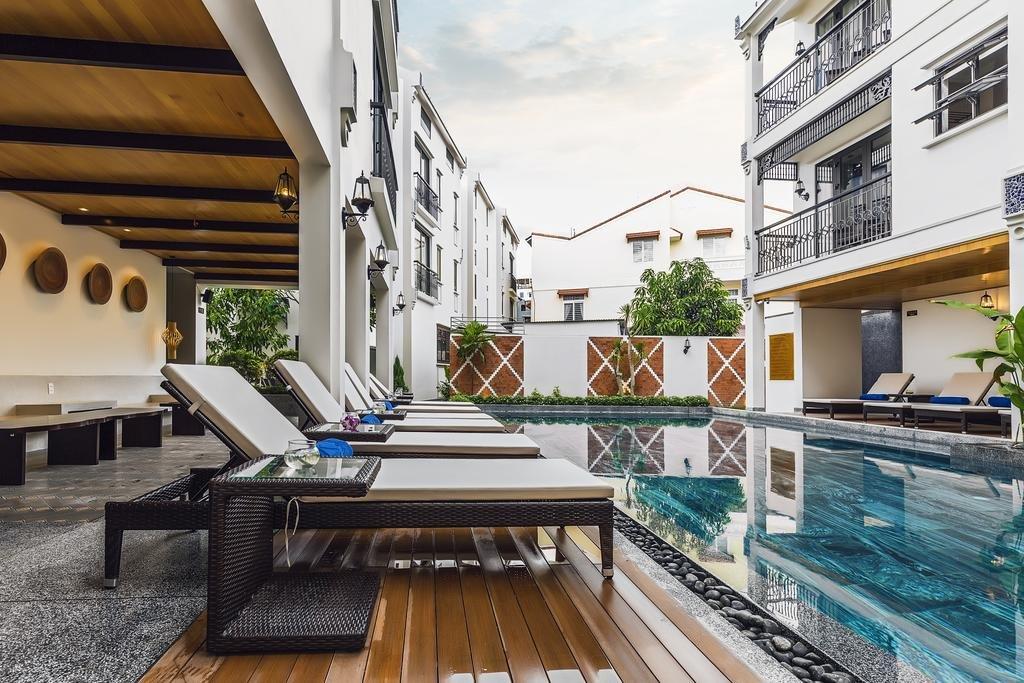 Laluna Hoi An Riverside Hotel & Spa, Hoi An Image 1