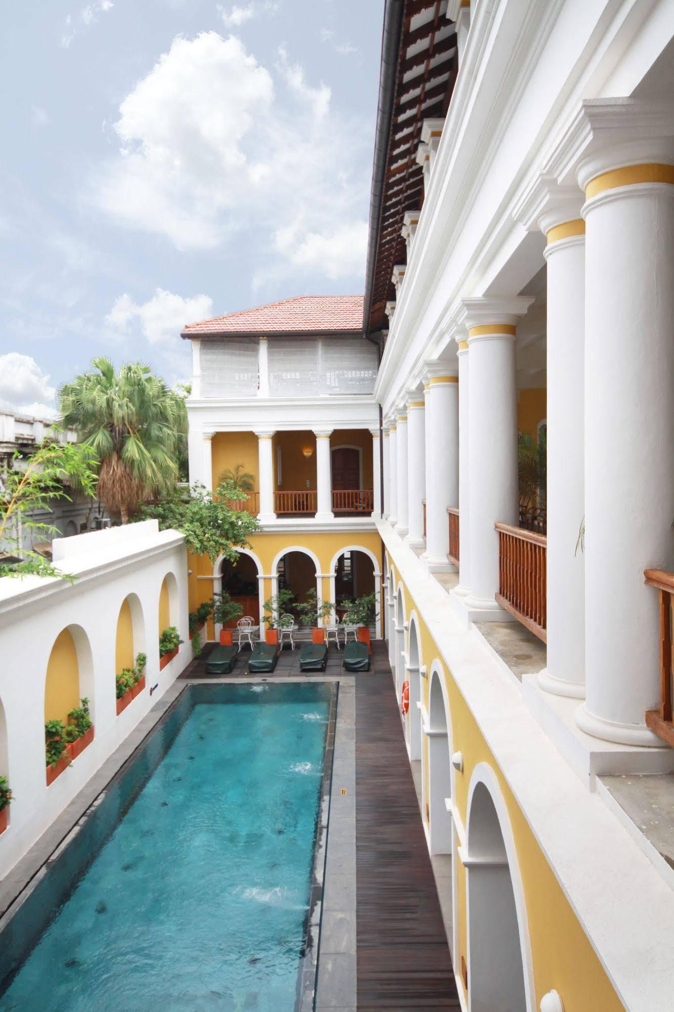 Palais De Mahe, Pondicherry Image 0