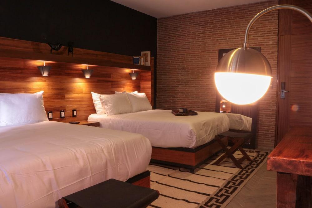 Hotel Emiliano, A Member Of Design Hotel Image 6