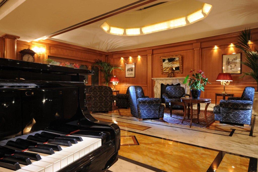 Hotel Manzoni, Milan Image 7