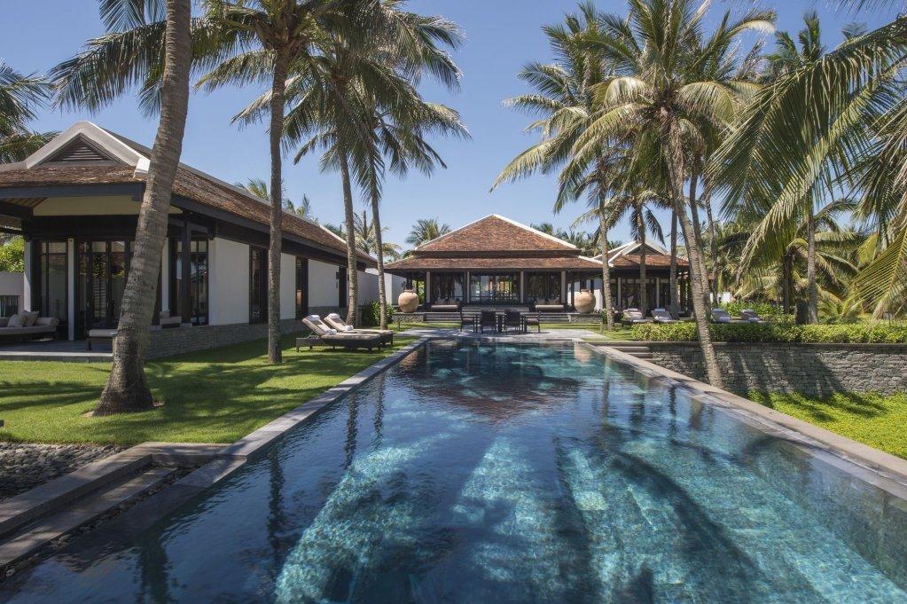 Four Seasons Resort The Nam Hai, Hoi An, Vietnam Image 48