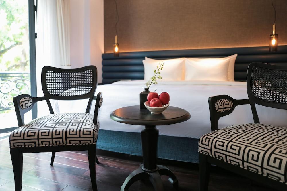La Sinfonía Del Rey Hotel And Spa, Hanoi Image 15