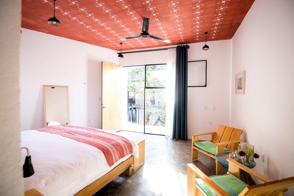 Hotel Con Corazón, Oaxaca Image 0