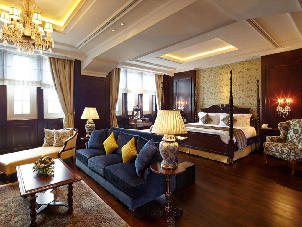 The Hermitage, A Tribute Portfolio Hotel, Jakarta Image 4