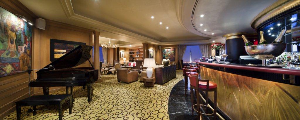 Kempinski Nile Hotel Cairo Image 36
