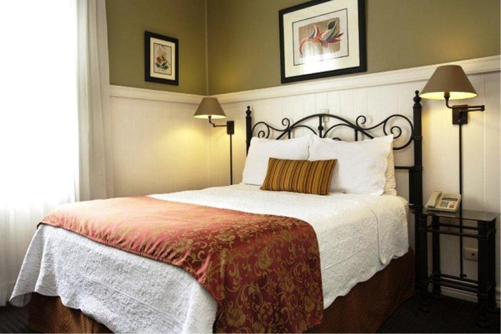 Hotel Grano De Oro, San Jose Image 28